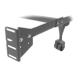 Waterbed AK75 Footboard Adapter Kit for Nautilus H2056 Bed Frame, Queen - King