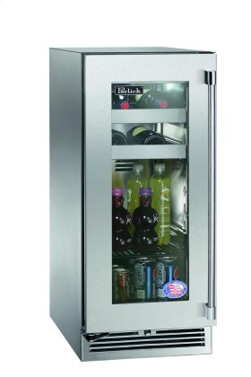 "15"" Undercounter Beverage Center"