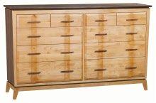 DUET 70W Addison Dresser
