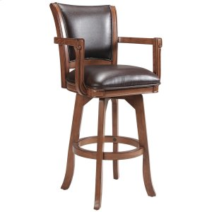 Hillsdale FurniturePark View Swivel Bar Height Stool