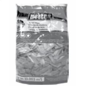 WeberCherry Wood Chips