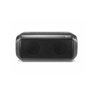 LG ElectronicsLG XBOOM Go Water Resistant Bluetooth Speaker with up to 12 Hour Playback
