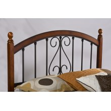 Burton Way Full/queen Headboard