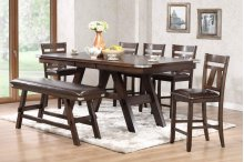 Easton Pub Dining Table