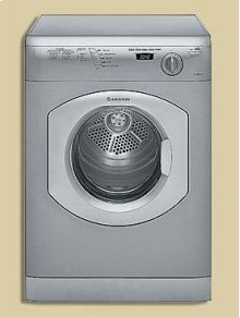 Front Load Dryer