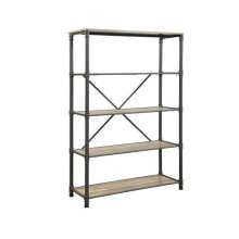 Itzel Office Bookcase