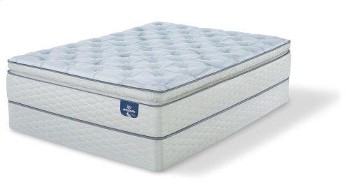 Sertapedic - Alverson - Super Pillow Top - Firm - Twin XL