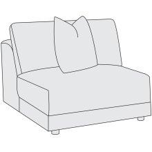 Orion Armless Chair