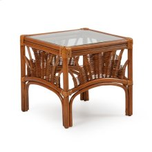 """19"""" x 19"""" Square Bunching/End Table"""