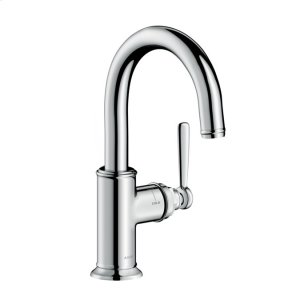 Chrome Single lever kitchen mixer 1.5 GPM Product Image