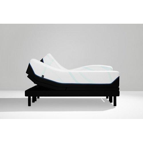 TEMPUR-LuxeAdapt Collection - TEMPUR-LuxeAdapt Soft - Split Cal King