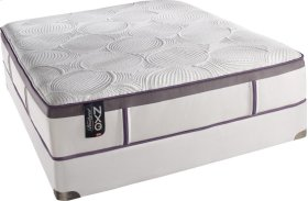 Beautyrest - NXG - 600V - Plush Pillow Top - Cal King