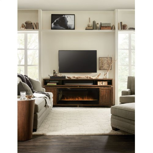 Home Entertainment Big Sur Fireplace Insert