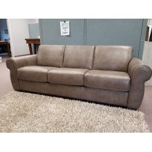 Fiumicino Sleeper Sofa; 3 Seater