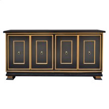 Blackburn Cabinet