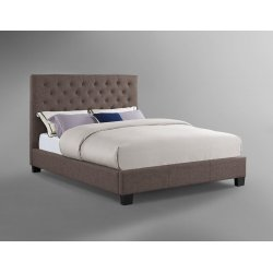 Lorien Upholstered Bed - King
