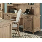 Florence Rustic Credenza