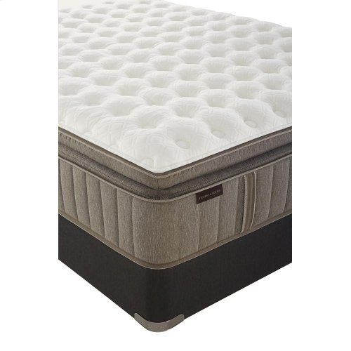 Estate Collection - Oak Terrace IV - Euro Pillow Top - Luxury Comfort Firm