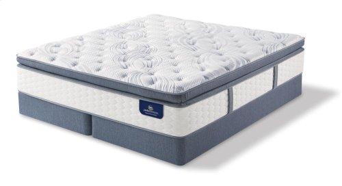 Perfect Sleeper - Elite - Haddonfield - Super Pillow Top - Firm - King