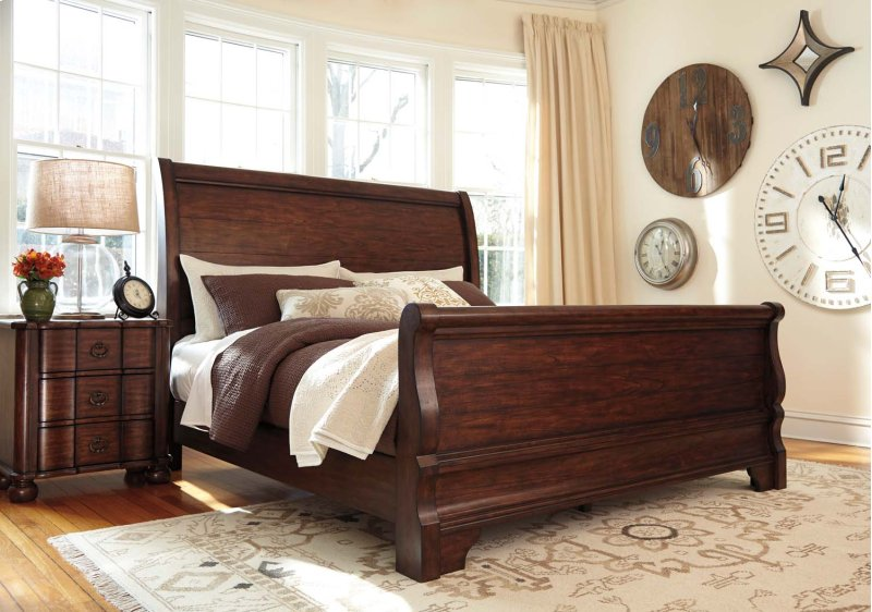 bedroom queen bed headboard lp philippe collections louis collection by sleigh
