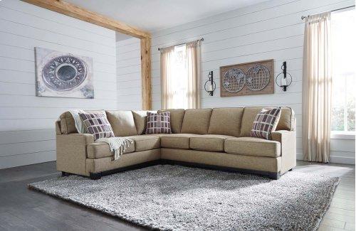 LAF Sofa Sectional