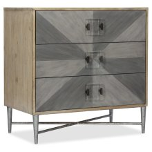 Living Room Melange Zulu Chest