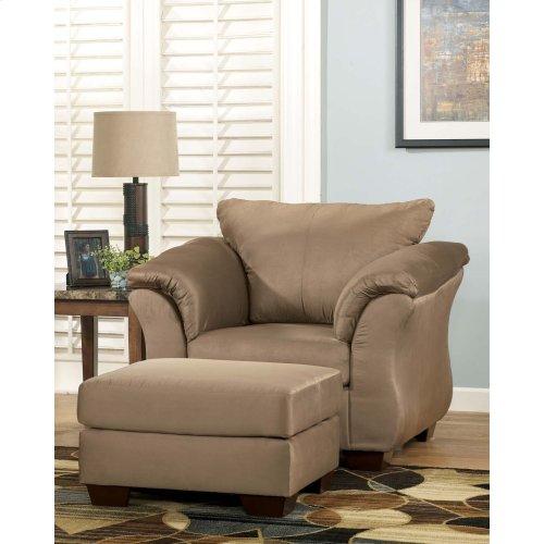 Darcy Chair - Mocha