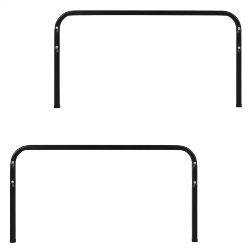 39-Inch Square Tubular Arms for Daybed Top Spring
