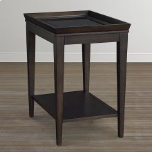 Commonwealth Chairside Table