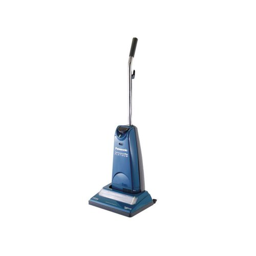 Performance Plus Platinum Upright Vacuum with HEPA Filter and Motor Protection System