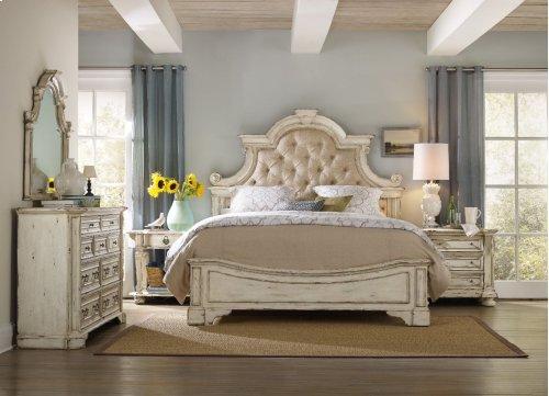 Bedroom Sanctuary Dresser
