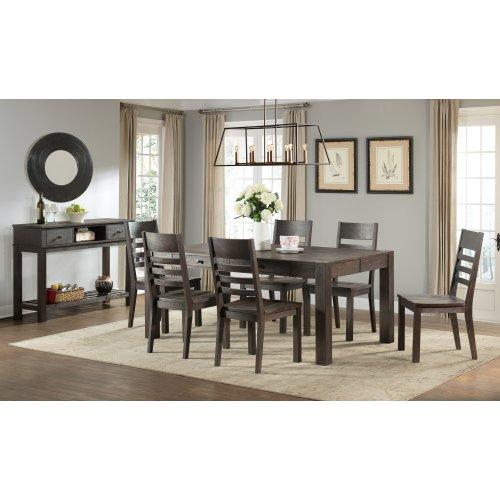 Salem 42 x 72 Dining Table