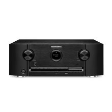 7.2 Networking Home Theater Receiver with AirPlay