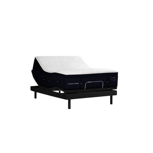 Lux Estate Hybrid Collection - Pollock - Luxury Ultra Plush - Twin XL