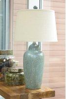 Ceramic Table Lamp (1/CN) Product Image