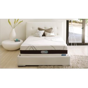 Comforpedic - Advanced Collection - Seabrooke - Plush - Twin