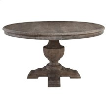 Yorkville Round Dining Table 55""