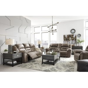 Ashley Furniture SIGNATURE DESIGN BY ASHLEYReclining Power Sofa