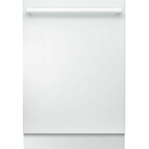 Bosch800 Series Dishwasher 24'' White, XXL SHXM78Z52N