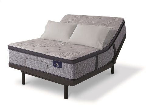 Perfect Sleeper - Select - Thistlepark II - Firm - King