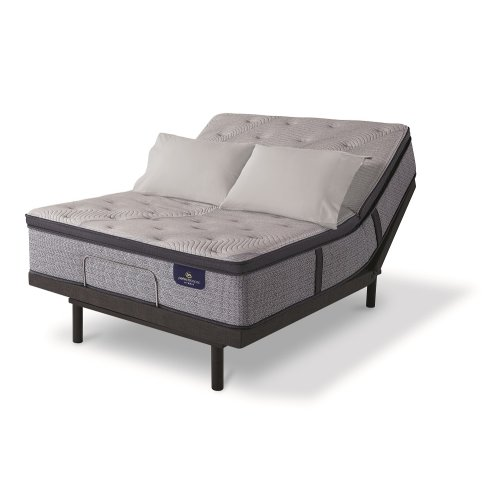 Perfect Sleeper - Select - Kleinmon II - Firm - King