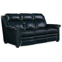 Living Room Reynaud Power Motion Sofa w/ Power Headrest Product Image