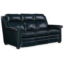 Living Room Reynaud Power Motion Sofa w/ Power Headrest