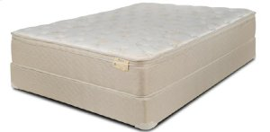 """Comfort Innovations - All Foam - Whitney - 12"""" Euro Box Top - Queen"""