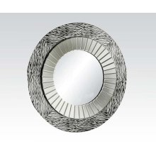 Amara Accent Mirror (Wall)