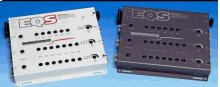 Six Channel Trunk Mount Equalizer