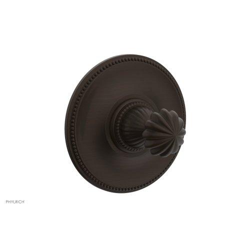 GEORGIAN & BARCELONA Pressure Balance Shower Plate & Handle Trim PB3361TO - Antique Bronze