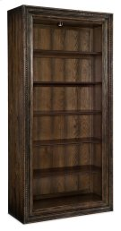 Home Office Crafted Bookcase Product Image