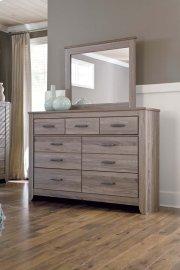 Zelen - Warm Gray 2 Piece Bedroom Set Product Image