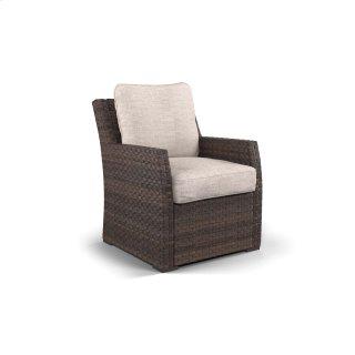 Grayton Lounge Chair w/Cushion